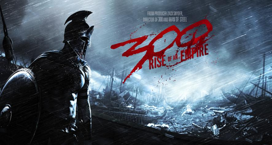 300: Rise of an Empire - Wikipedia