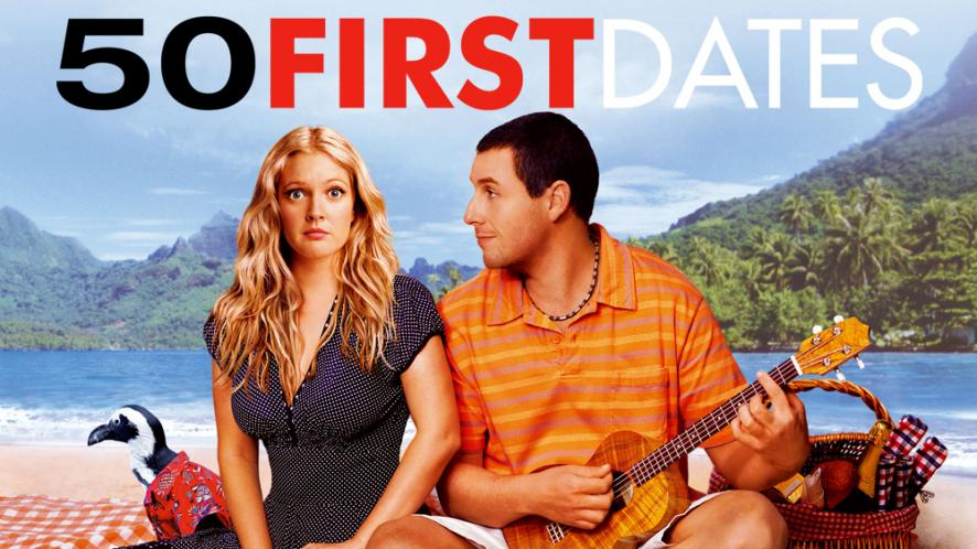 First dates online