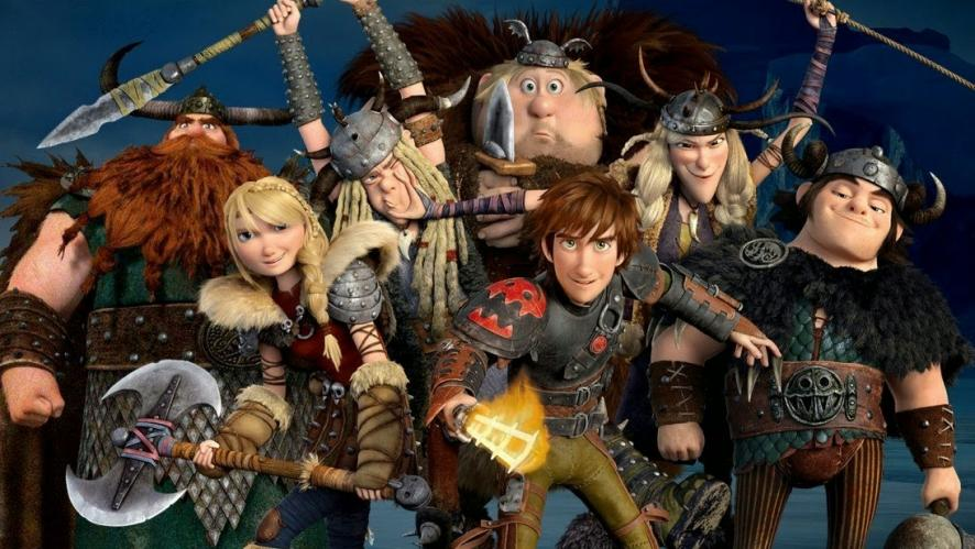 Watch How to Train Your Dragon 2 Online For Free On 123movies