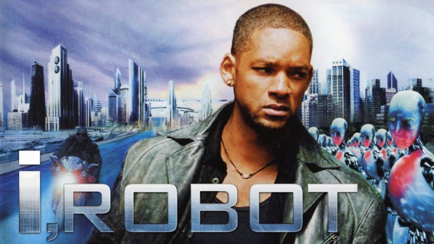 I Robot Full Movie