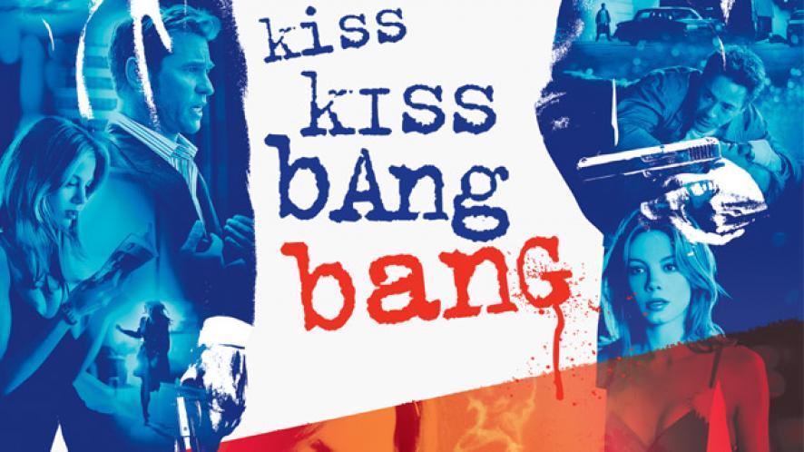 watch kiss kiss bang bang online for free on 123movies