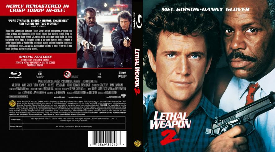 Watch lethal weapon tv series online free 123