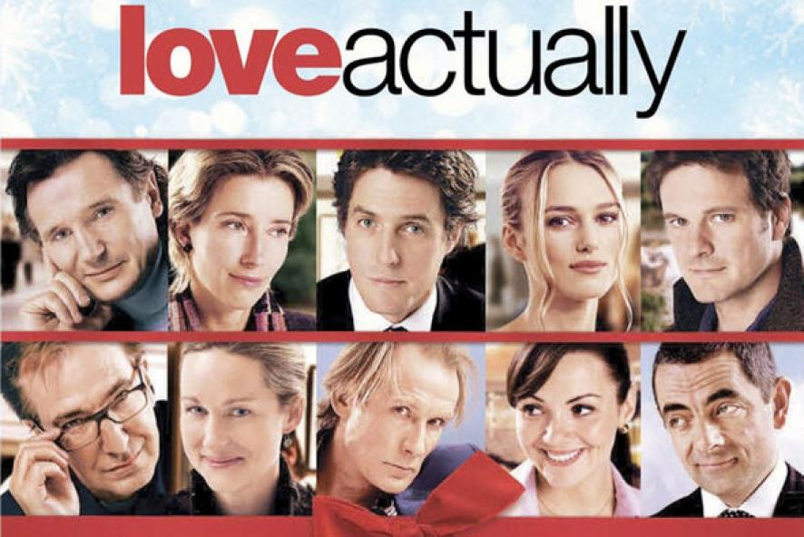 Watch Love Actually Online Free