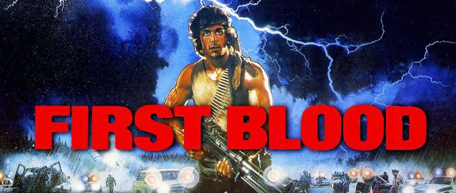 Watch Rambo: First Blood Online For Free On 123movies
