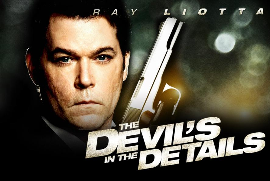 The meaning and origin of the expression: The devil is in the details