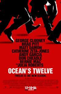 Ocean&#39s Twelve