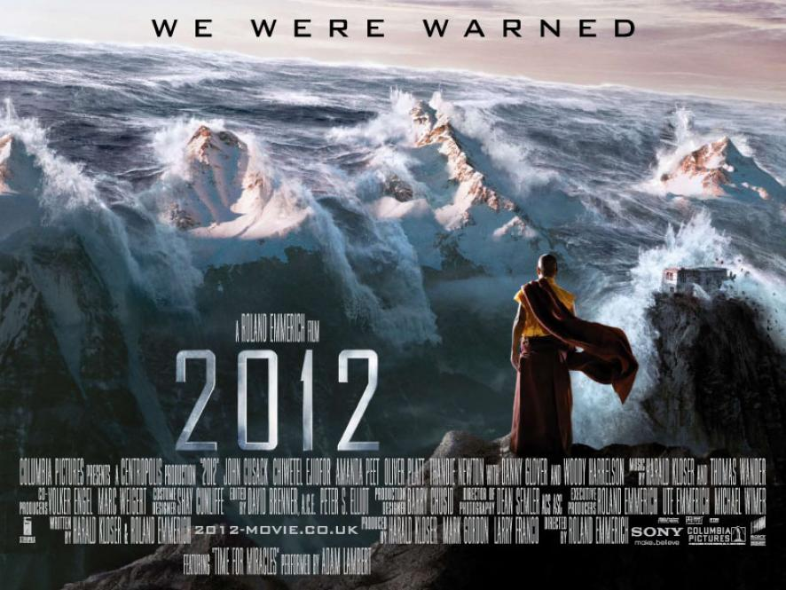 Watch 2012 Online For Free On 123movies
