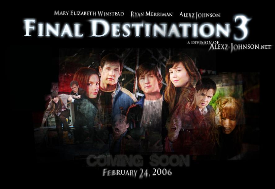 Final Destination 3 Stream