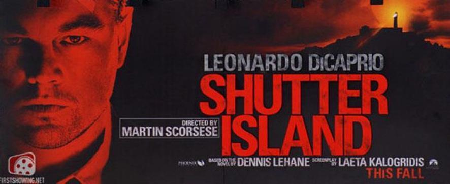 Shutter Island (2010) Full Movie in Hindi Watch Online