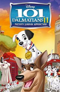 101 Dalmatians 2: Patch&#39s London Adventure