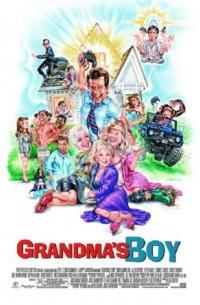 Grandma&#39s Boy