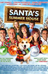 Santa&#39s Summer House