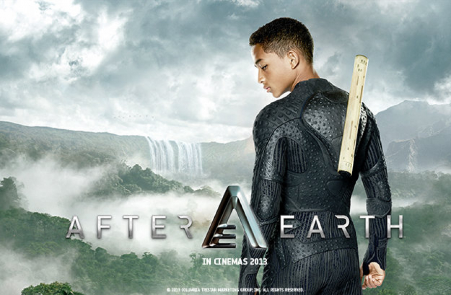 download after earth full movie in tamil