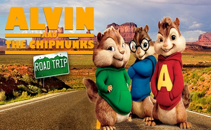watch alvin and the chipmunks the road chip online for