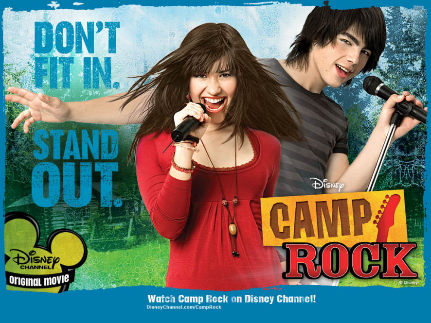 where can i watch camp rock? | Yahoo Answers