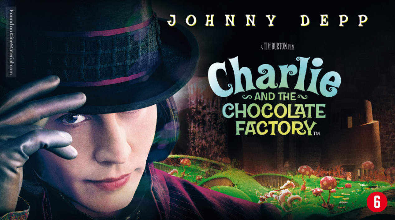 Charlie And The Chocolate Factory With Subtitles Watch Online