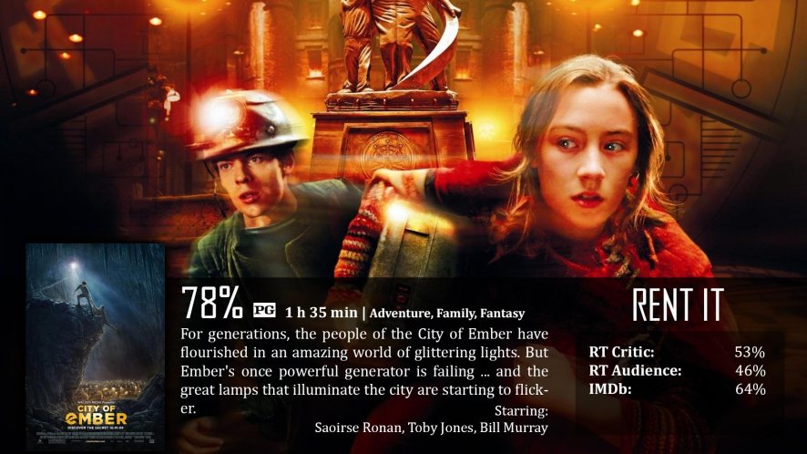 watch city of ember online for free on 123movies