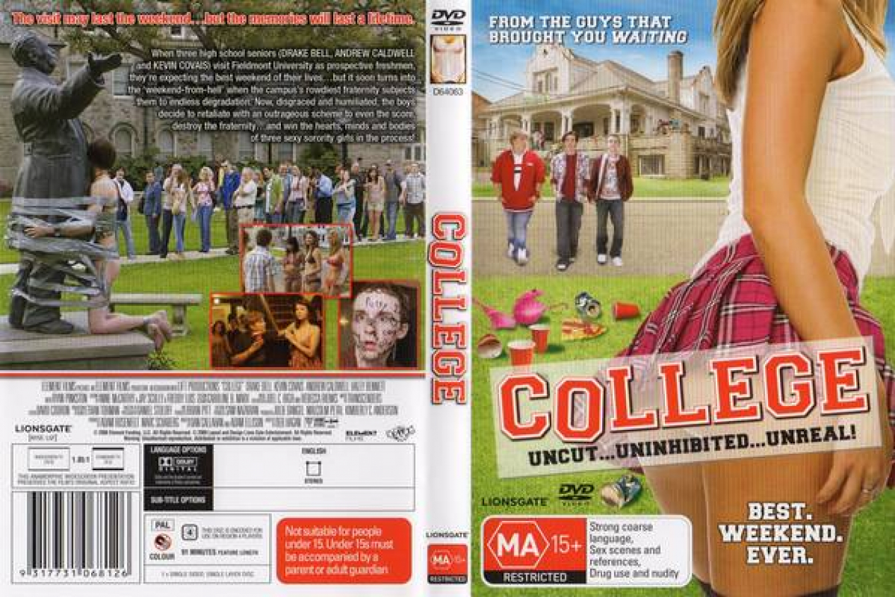 watch college online for free on 123movies
