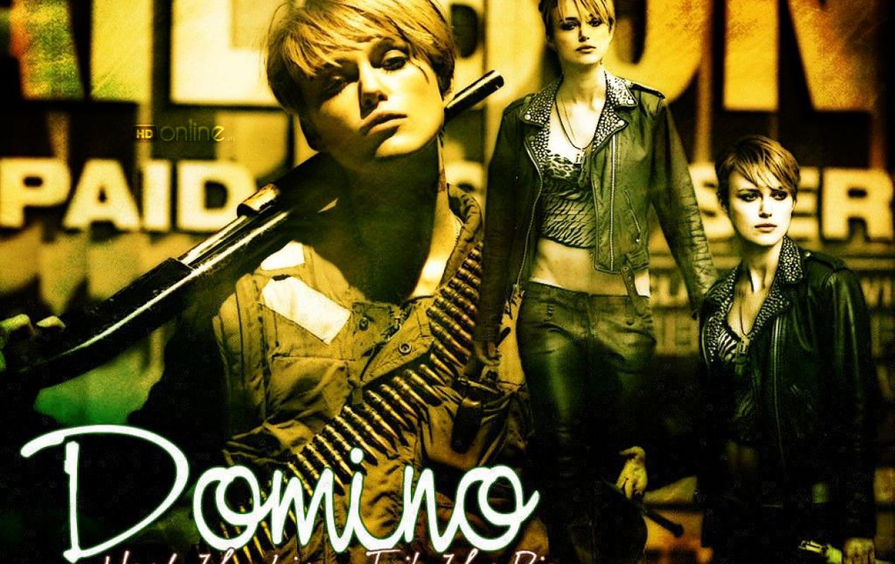 Domino movie site