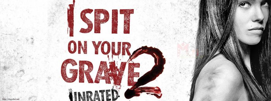 I Spit On Your Grave 2 Online