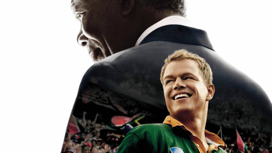 Nelson mandela in the movie invictus history essay