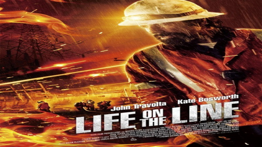 Watch Life on the Line Online For Free On 123movies