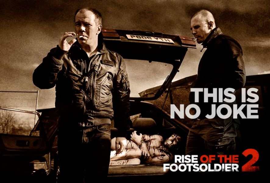 Watch Rise Of The Footsoldier Part Ii 2015 123movies