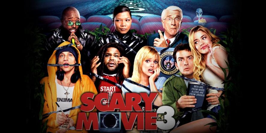 Scary Movie 3 Besetzung