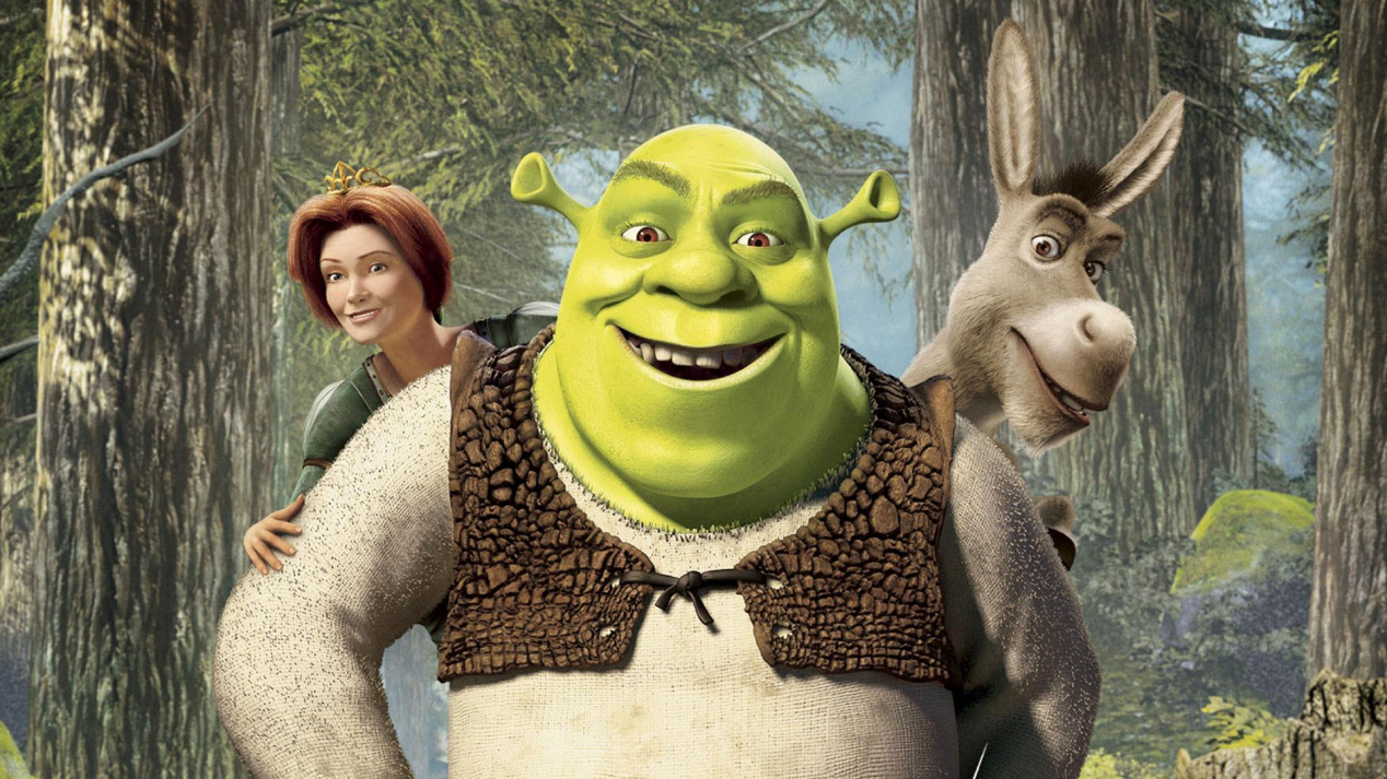 Watch Shrek Online For Free On 123movies