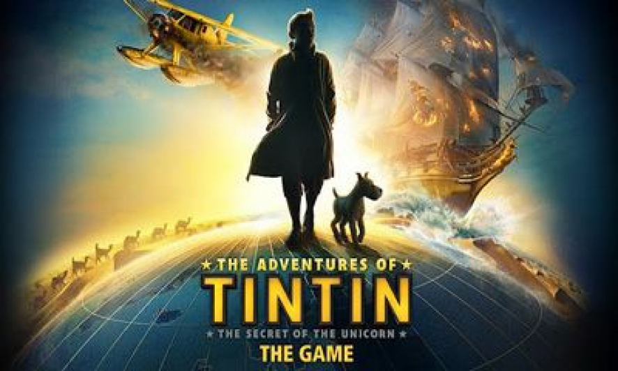 Image Result For Adventures Of Tintin Movie Online