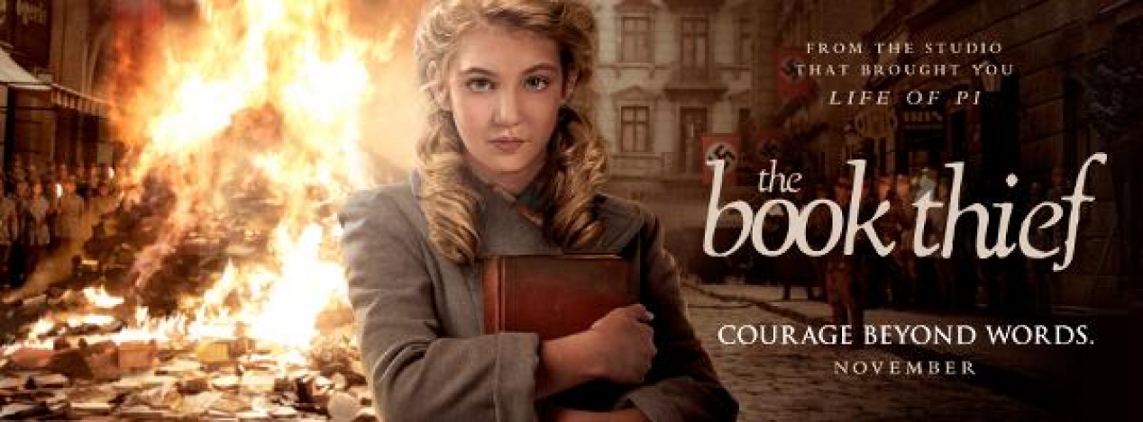 watch the book thief online for on movies