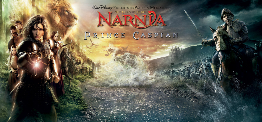 watch the chronicles of narnia  prince caspian online for