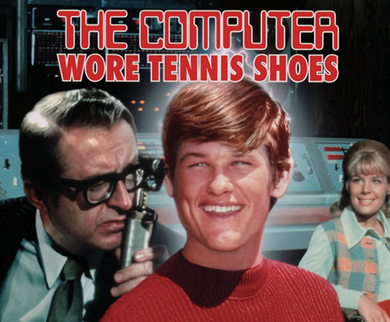 Computer War Tennis Shoes