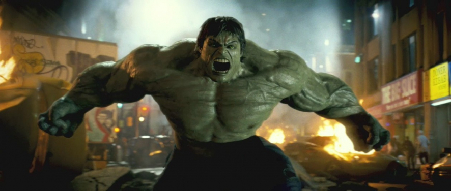 Watch The Incredible Hulk Online For Free On 123movies