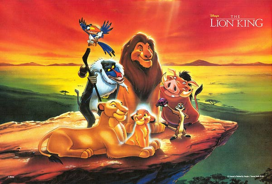 Where can I watch Lion King 2 online? No downloading