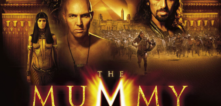 Watch The Mummy Returns Online For Free On 123movies