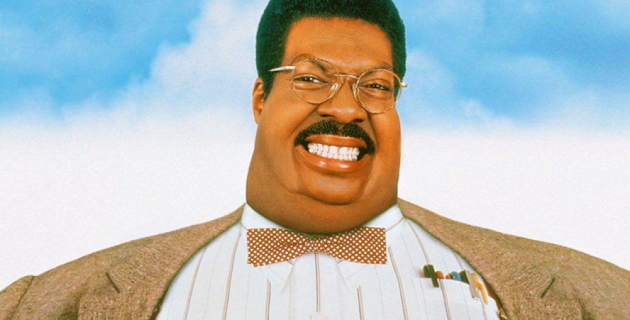 Watch The Nutty Professor Online For Free On 123movies