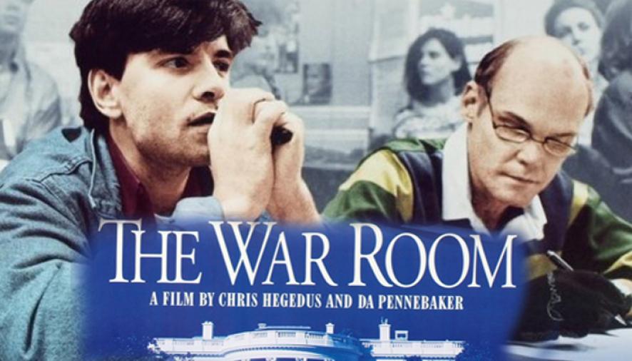The War Room Movie Watch Online