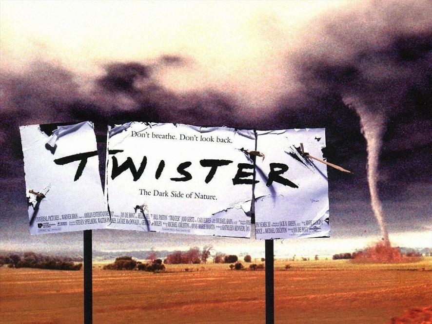 Twister  Trailer Deutsch 1080p HD  YouTube