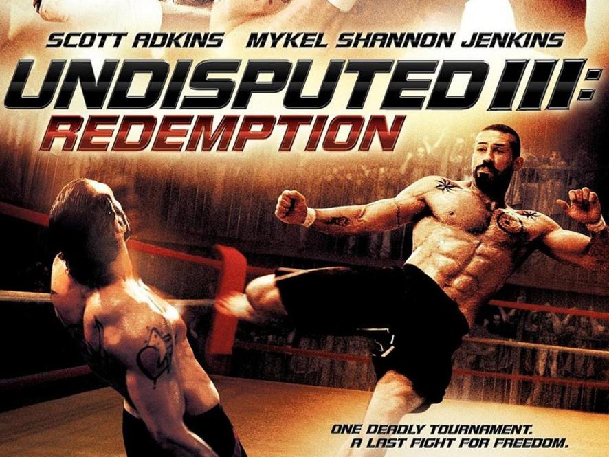 Watch Undisputed 2 English Subtitles Apparitional Film