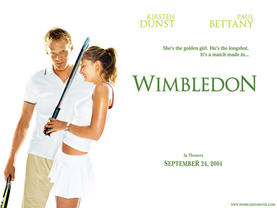 Wimbledon Movie Championship Point - YouTube