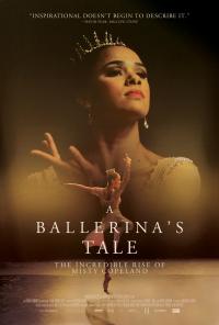 A Ballerina&#39s Tale