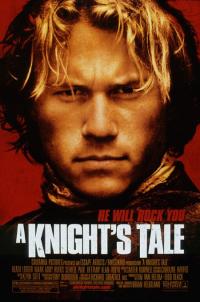 A Knight&#39s Tale