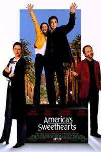 America&#39s Sweethearts