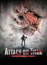 Attack on Titan: Part 1