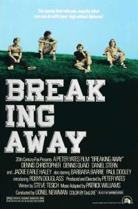 Breaking Away