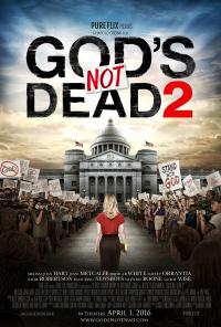 God&#39s Not Dead 2