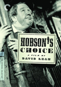 Hobson&#39s Choice