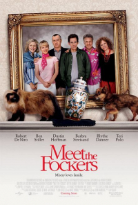 Meet the Fockers