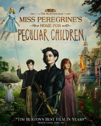 Miss Peregrine&#39s Home for Peculiar Children